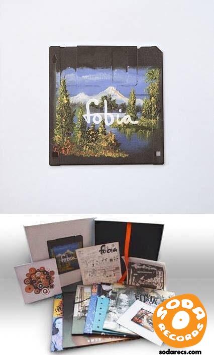 Fobia - Box Set