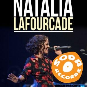 Discografia de Natalia Lafourcade