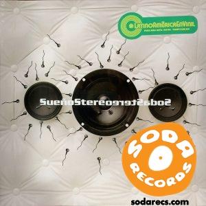 Sueño Stereo